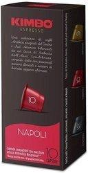 Kapsułki do Nespresso Kimbo Napoli - 10 sztuk