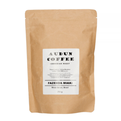 Kawa ziarnista Audun Coffee Brazylia Fazenda Rainha Miaki 250g