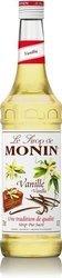 Syrop do kawy MONIN VANILLE - waniliowy 0,7 L