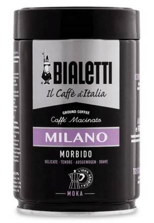 Kawa mielona Bialetti Milano Moka 250g