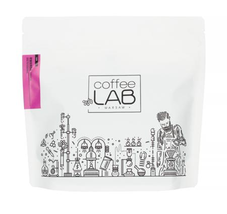 Kawa ziarnista Coffeelab - Rwanda Shanga Filter 250g